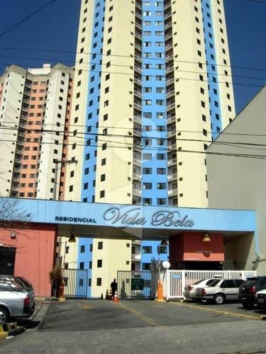 Apartamento Para Venda, 2 Dormitório(s) - 1018