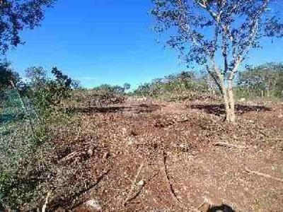 Terreno Habitacional En Venta En Imi, Campeche, Campeche