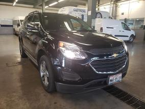 Chevrolet Equinox 2016 Ltz