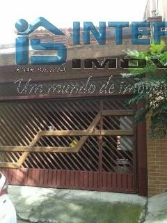 Casa Para Venda, 3 Dormitórios, Vila Campo Grande - São Paulo - 17116