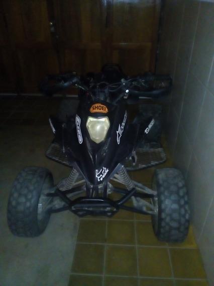 Cuatriciclo Motomel 250