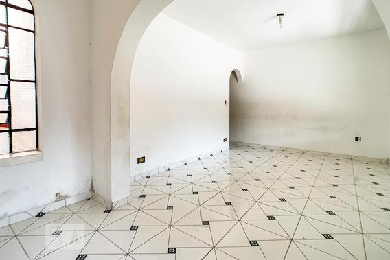 Casa Para Aluguel - Vila Rosália, 2 Quartos, 137 - 893115893