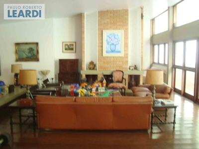 Casa Assobradada Morumbi - São Paulo - Ref: 415236