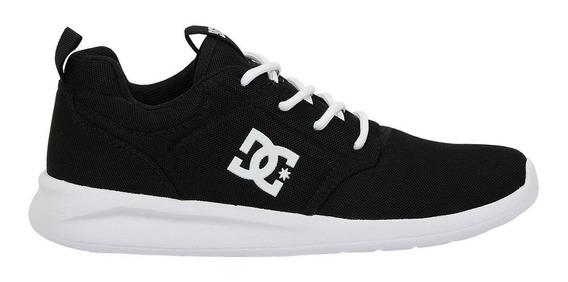 Tênis Dc Shoes Midway Adys700097l
