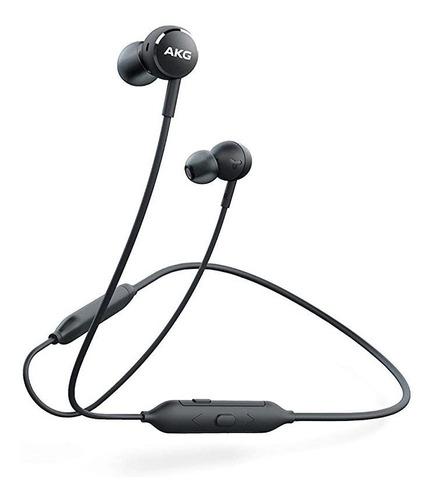 Imagen 1 de 7 de Akg Y100 Auriculares Inalámbricos Bluetooth - Negro (versión