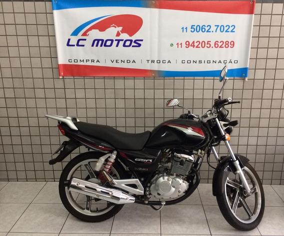 Suzuki Gsr 125i