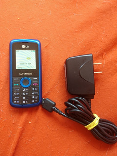 Celular Lg Kp109
