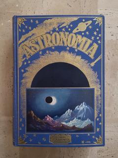 Astronomía, José Solá, Edición 1954