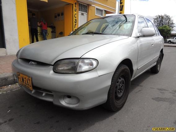 Hyundai Accent Ls