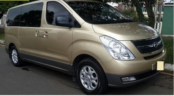 Hyundai H1 Van 2.5 Td 2011