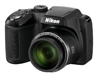 Nikon Coolpix L315