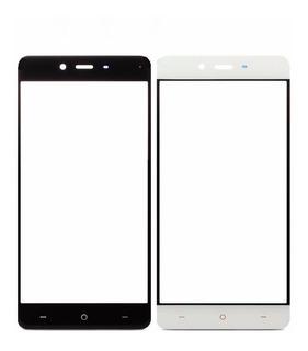 Vidro Frontal S/ Touch Oneplus X One 1+ X E1001 Tela P/ Lcd
