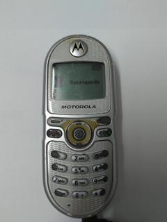 Celular Motorola Antigo
