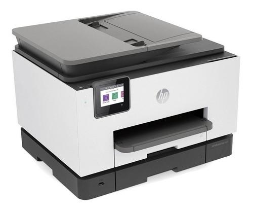 Imagen 1 de 1 de Impresora Hp Officejet Pro 9020 All-in-one, Wireless Up To 2