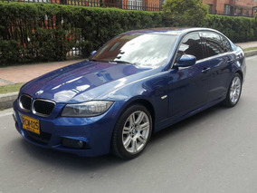 Bmw Serie 320i M Executive Tp 2000cc Ct Fe