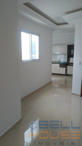 Apartamento - Vila Lucinda - Ref: 25189 - L-25189