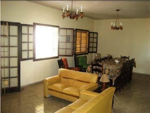Imagem 1 de 9 de Casa À Venda No Litoral, Balneario Pampas, Peruíbe - Ca7411. - Ca7411