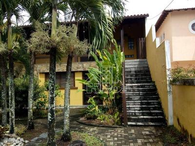 Maravilhosa Casa Com Piscina - Ca0856