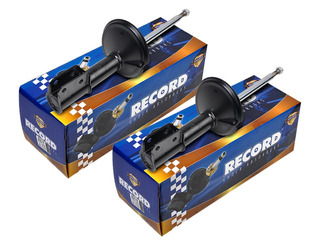 Kit X2 Amortiguador Delantero Renault Twingo - Record