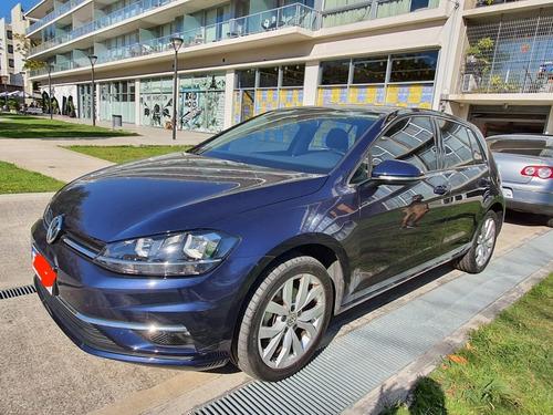Volkswagen Golf 1.4 Tsi Comfortline Dsg