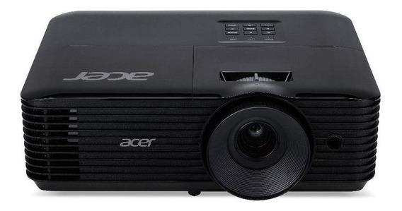 Projetor Acer X1326awh 4.000 Lumens 3d Wxga Dlp Hdmi