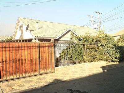 Casa En Venta, Jardín Alto