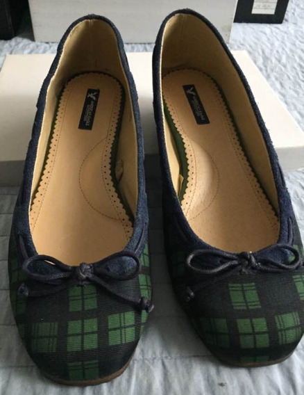 Zapato Chatita American Eagle Outfitters