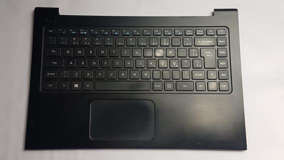 Carcaça Base E Teclado Notebook Daten Cb14i
