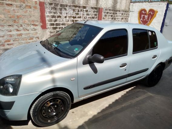 Renault Clio 2004 1.5 Expression Diesel
