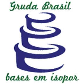 Bolo - Bases Em Isopor - 5 De 35/25/15