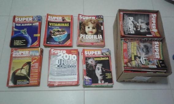 Revistas Superinteressante / Coleção