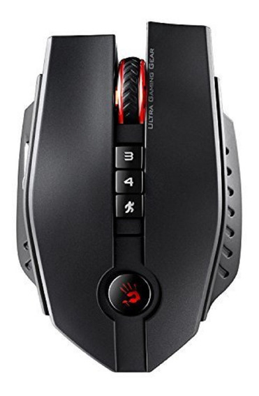 Mouse Gamer A4tech Sniper Bloody