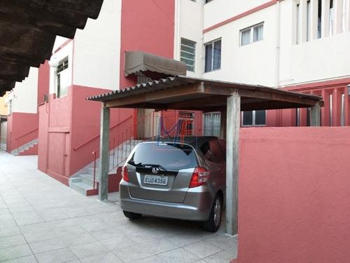 Imagem 1 de 12 de Ref  13.180 - Belo Apartamento No Bairro Artur Alvim, Com 50 M² De Área Útil , 2 Dorms, Banheiro, 1 Vaga De Garagem Coberta, Sem Elevador. - 13180