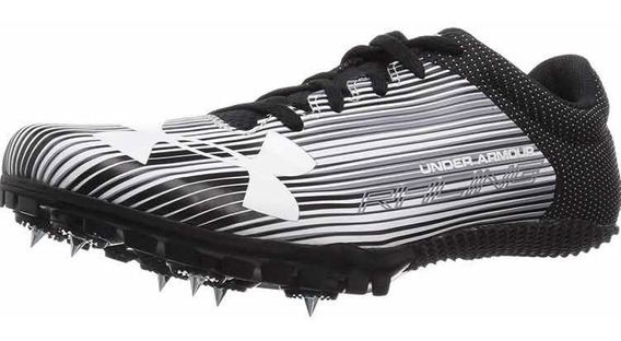 Spikes/ Tenis De Atletismo Under Armour Kicks 8.5 Mex