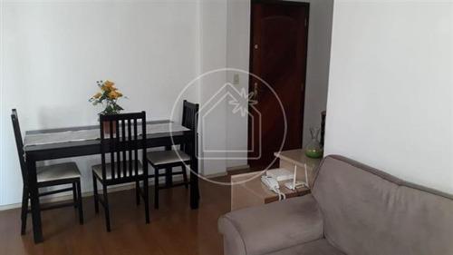 Apartamento - Ref: 854268