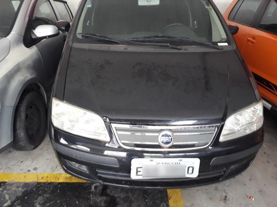Fiat Idea 1.4 Elx Flex 5p 08