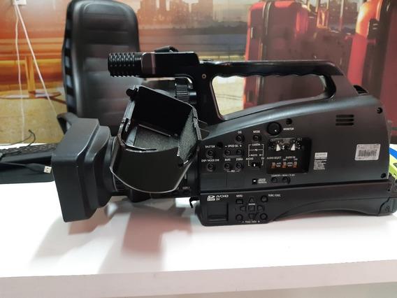 Filmadora Panasonic Ag Hmc80
