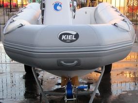 Sermirrigido Kiel + Yamaha 40 2019