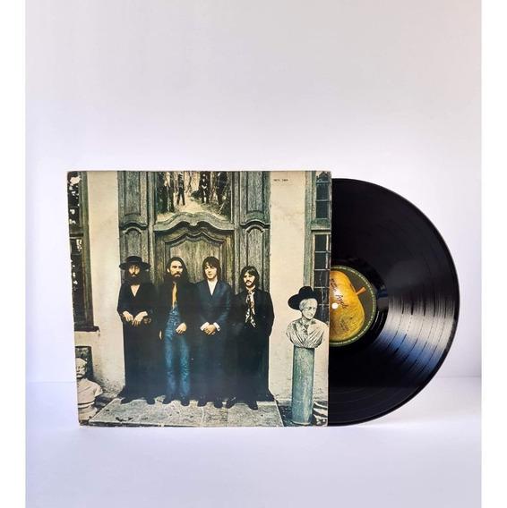 Lp The Beatles - Hey Jude!