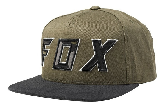 Gorra Fox Posessed Sb Fa19