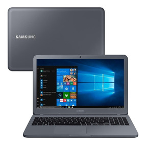 Notebook Samsung Core I7 8gb 1tb 2gb 15.6 Expert Np350xaa-vf