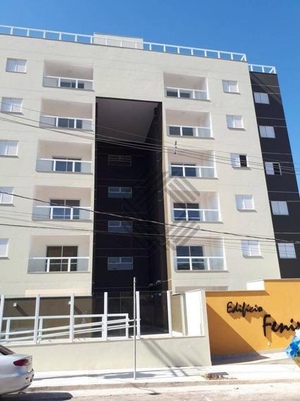 Apartamento Com 2 Dormitórios À Venda, 67 M² Por R$ 337.000,00 - Jardim Icatu - Votorantim/sp - Ap8684