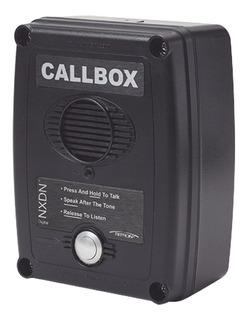 Callbox Digital Nxdn, Intercomunicador Inalámbrico Vía Radio