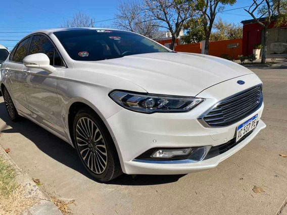 Ford Mondeo 2.0 T , 2018