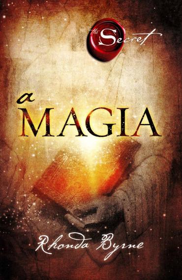 Livro A Magia