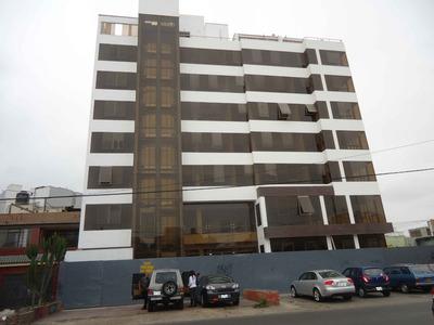 Edificio En Venta / Alquiler Excelente Ubicación Para Hotel