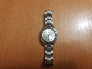 Reloj Pulsera Kosiuko - Funciona Perfecto