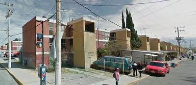Bonito Departamento En Remate En El Molino, Chimalhuacan