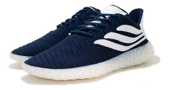 Tênis adidas Sobakov Importado Foto Original Na Caixa