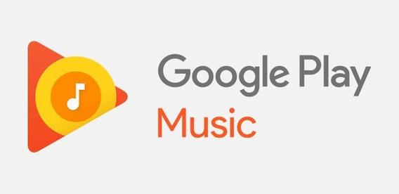Google Play Music Premium Músicas Ilimitadas Offline